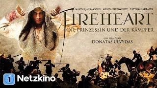 Fireheart (Drama, Adventure in voller Länge, ganzer Film) *HD*