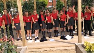 Performance Poetry (Y6) - Walking with an Iguana