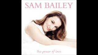 Sam Bailey   The Power Of Love    04   And I Am Telling You Duet With Nicole Scherzinger