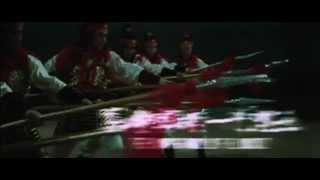 Eight Diagram Pole Fighter (1984) original trailer