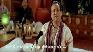 Rahat Fateh Ali Khan (Zindagi Ye Safar Mein With English Translation) HD