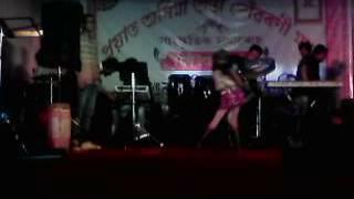 Dokhona dokhona song dance by Sagorika das(1)