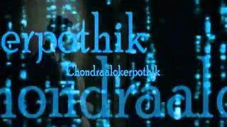 Nijhum Raat ~~ Mahadi And Elita.flv