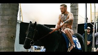 "Conor McGregor: ""I want to ride stark bollock naked"" (FULL Ep 3)"