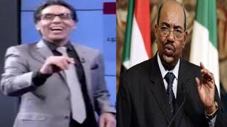 تعليق ساخر لــ  محمد ناصر علي طلب السودان  رسيما . ضم حلايب وشلاتين اسوة بالسعودية