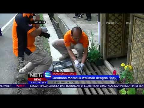 Titik Terang Jasad Wanita Tanpa Kepala di Karawang NET12