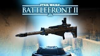 Star Wars Battlefront 2 - The Best Guns, Blasters and Weapons! Complete Guide and Overview!
