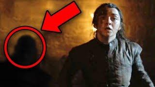 GAME OF THRONES Season 8 Trailer Breakdown! Battle of Winterfell Explained!