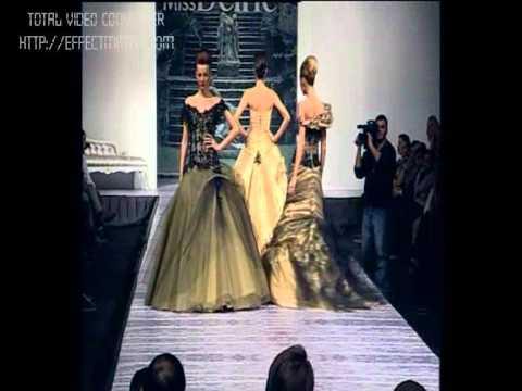 Rönesans Ajans Miss Defne 2012 Fashion Show