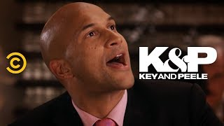 Biracial Dating Is Complicated - Key & Peele
