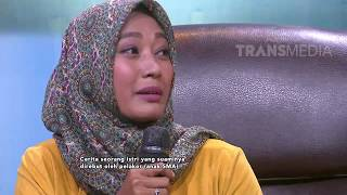 PAGI PAGI PASTI HAPPY - Wiwi Sofianty Bicara Tentang Kasus Selingkuh Suaminya (29/1/18) Part 2