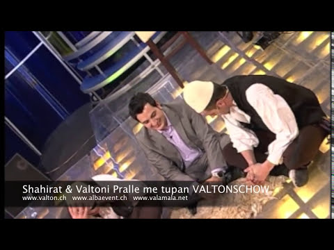 Shahirat&Valtoni VALTON SCHOW