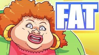YO MAMA SO FAT! Volume 3 (Cartoon)
