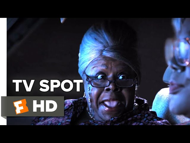 Tyler Perry's Boo 2! A Madea Halloween TV Spot - Unseen (2017) | Movieclips Coming Soon