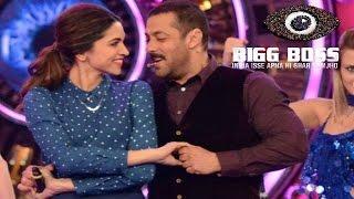 Bigg Boss 10 Episode 1 - Deepika Padukone | Salman Khan