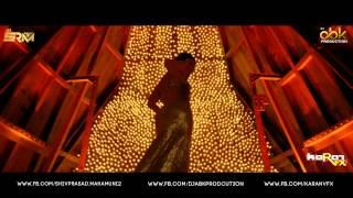 MERA  NAAM MERY HAI - DJ SRM & DJ ABK PRODUCTION   VISUALS BY KARAN VFX