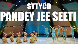 So You Think You Can Dance | Season 10 | Top 12 Group | Bollywood