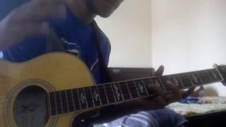 Atota valo bashi guitar solo lesson