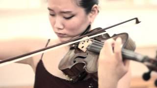 TACONES LEJANOS- Maureen Choi and Arturo Cardelus