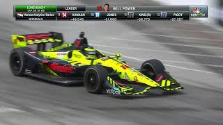FAST FORWARD: 2018 Toyota Grand Prix of Long Beach