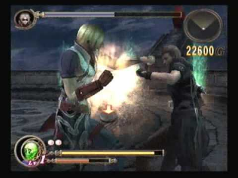 Let's Play God Hand 45 - The Finale, God Hand vs Devil Hand