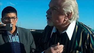 Street Preachers Rebuke Dr. Mike Murdock Face to Face