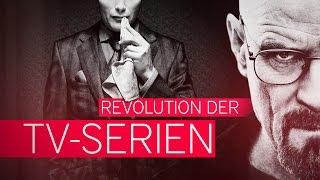 Die Revolution der Serien