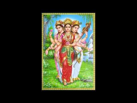 Bhuvaneshwariya Nene Manasave