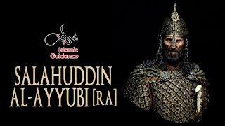 Salahuddin Al Ayyubi RA