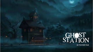 Ghost Station - Trailer