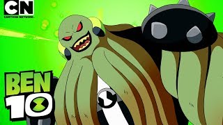Get ready for the Ben 10 Movie Event! | Omni-Tricked | Cartoon Network