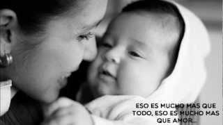 Es mi madre - Agustin Pantoja [con letra]