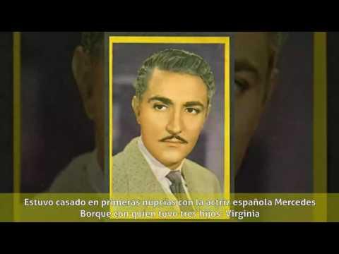 Enrique Rambal Biografía