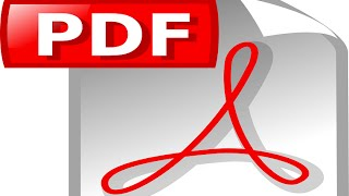 How to install pdf printer and create pdf files-Windows XP, VISTA, 7,8,8.1 & 10