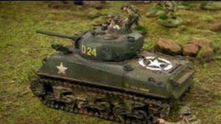 Bolt Action Battles: The Demo Game Part 2
