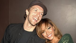 Beyonce & Coldplay Tease Collab