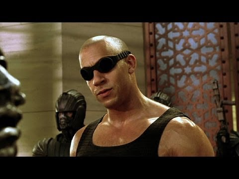 Xxx Mp4 Top 10 Vin Diesel Moments 3gp Sex