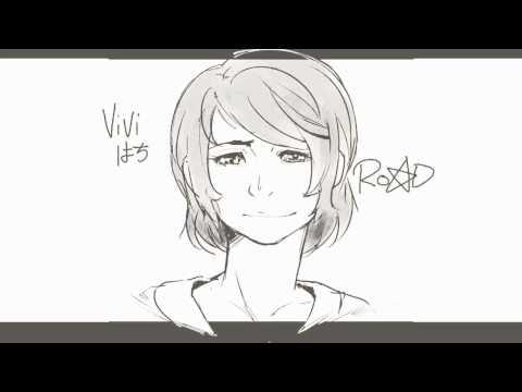 «ViVi» 【 Road 】 [English]