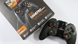 EVO Gamepad Pro 2 Android Smartphone Gaming Controller Review