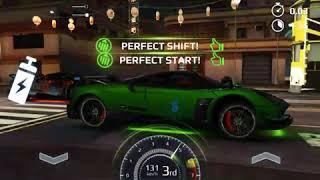Asphalt Street Storm: Pagani Huayra / Gameplay / 4PP Pinks 1x for fun