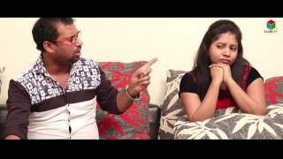Nenu Naa Pellam  Madhyalo Maama ||S Cube Web Series || Episode #3 || S Cube TV