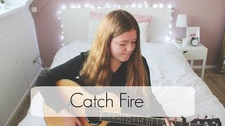 Catch fire - 5 Seconds Of Summer Cover