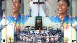 Kwaya ya Mt.Antony wa padua Mbeya-Roho ndiyo itiayo uzima