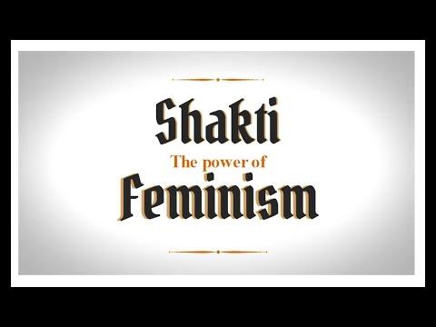 Xxx Mp4 SHAKTI Power Of Feminism Dr Babita Angle Prabhudesai 3gp Sex