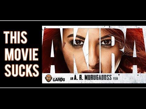 Xxx Mp4 Akira Recap This Movie Sucks Sonakshi Movie BollywoodGandu 3gp Sex