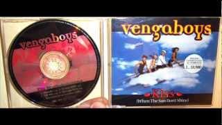 Vengaboys - Kiss (when the sun don't shine) (1999 XXL mix)