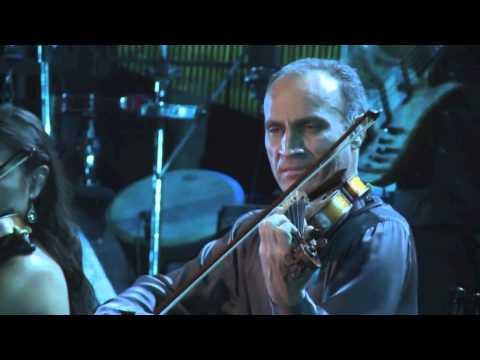 Samvel Yervinyan The Best Violin Performances with Yanni.