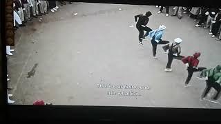 Cityboys Pantsula at Tjovitjo Sabc1