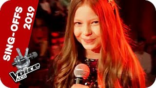 Wicked - Defying Gravity (Lilo) | Sing-Offs | The Voice Kids 2019 | SAT.1