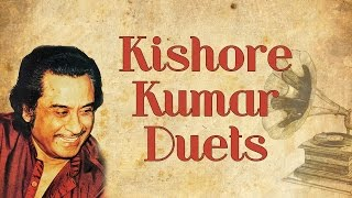 Best of Kishore Kumar | Bollywood Hit Songs Collection | Jukebox (Audio)